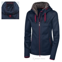 "Pikeur Damen - Fleecejacke "" LINA "" , Fleece Jacke"