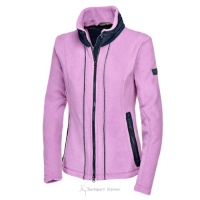"Pikeur Damen - Fleecejacke "" CLARICE "" , Fleece Jacke"