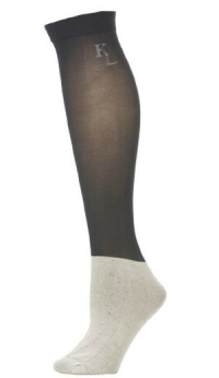 Kingsland Classic Show Socks im 3er Pack. black
