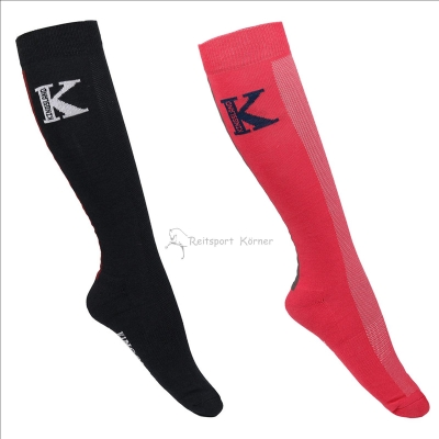 "Kingsland Kniestrümpfe "" PEGAZZANO "" technical Socks"