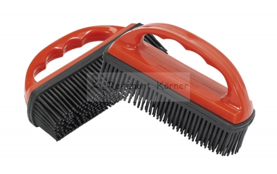 Busse Fussel Cleaner, rot