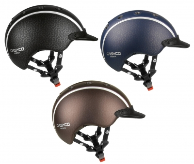 "Casco Reithelm "" CHOICE "" verstellbar, 52 - 56cm"