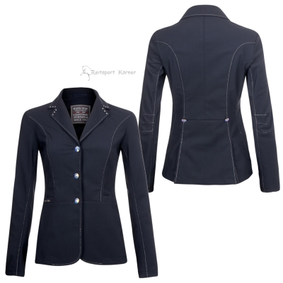 "euro-star Turnierjacket "" MAXIMA - SHINE "" Damensakko, Turniersakko"