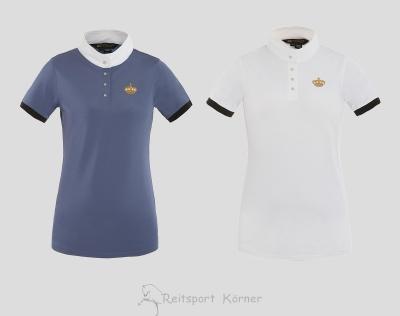 Kingsland Turniershirt  VALDOSTA  SS f/ür Damen