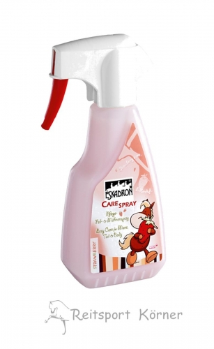 "Eskadron Pflegespray NICI, 250ml mit Duft  "" Limited Edition NICI """