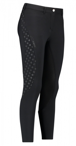 "euro-star Damenreithose "" VICTORY "" Hightech-Reithose aus Smart-Serates-Stoff"