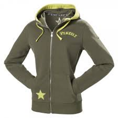 "Pikeur Damen Sweat Jacke ""Bella"""