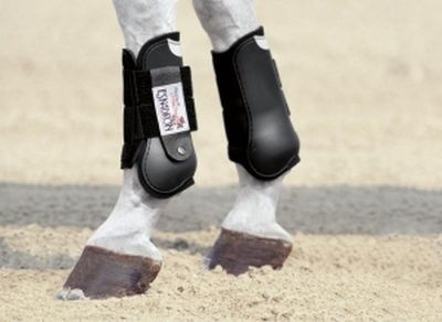 Reit Und Fahrsporthandel Eskadron Boots Cross Country Front Pony