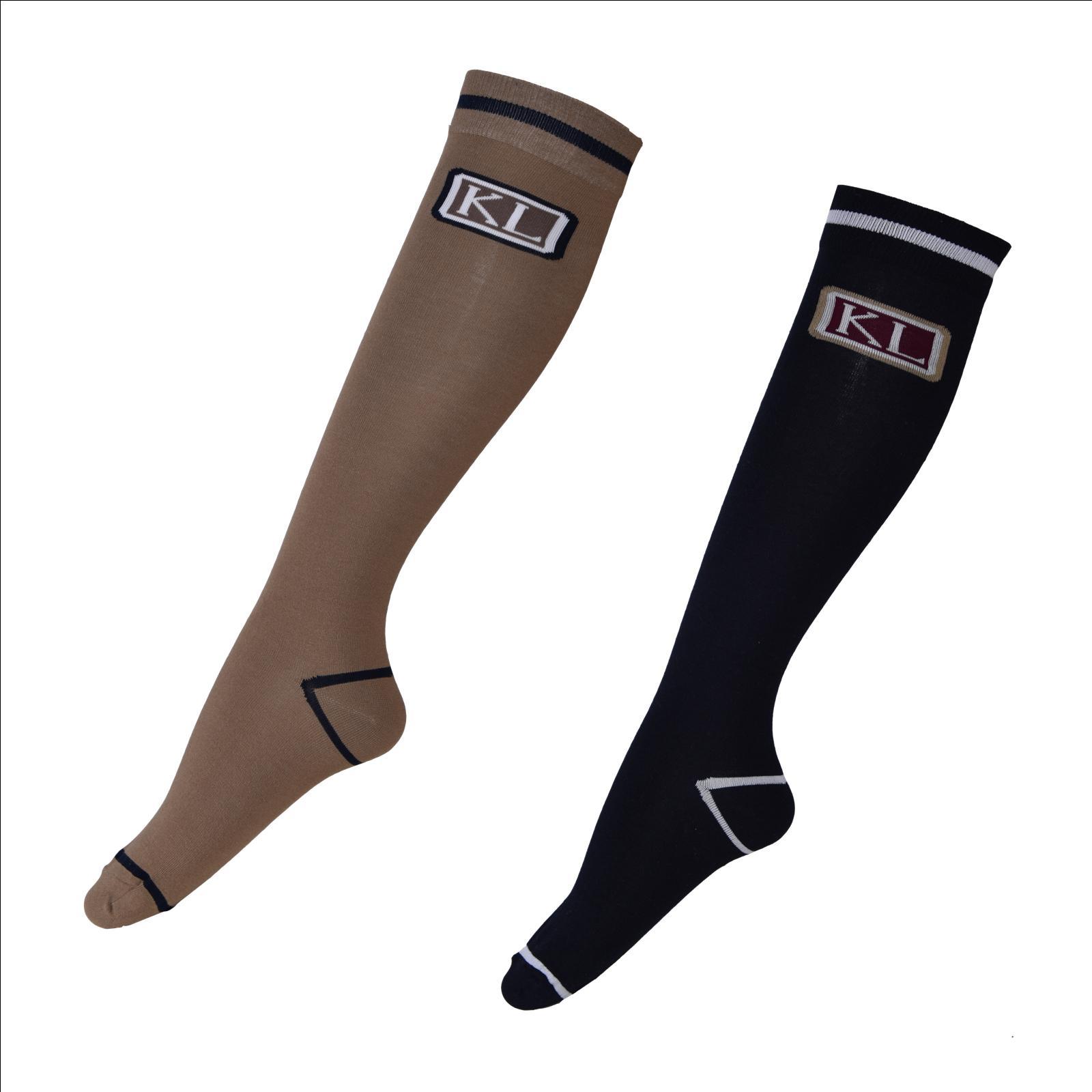 Kingsland Classic Knee Socks Coolmax unisex